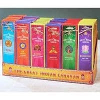 'The Great Indian Caravan' Eco friendly Incense Sticks
